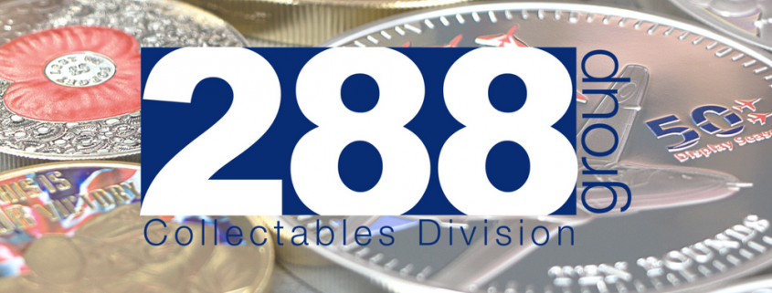 288 Group Collectables Division